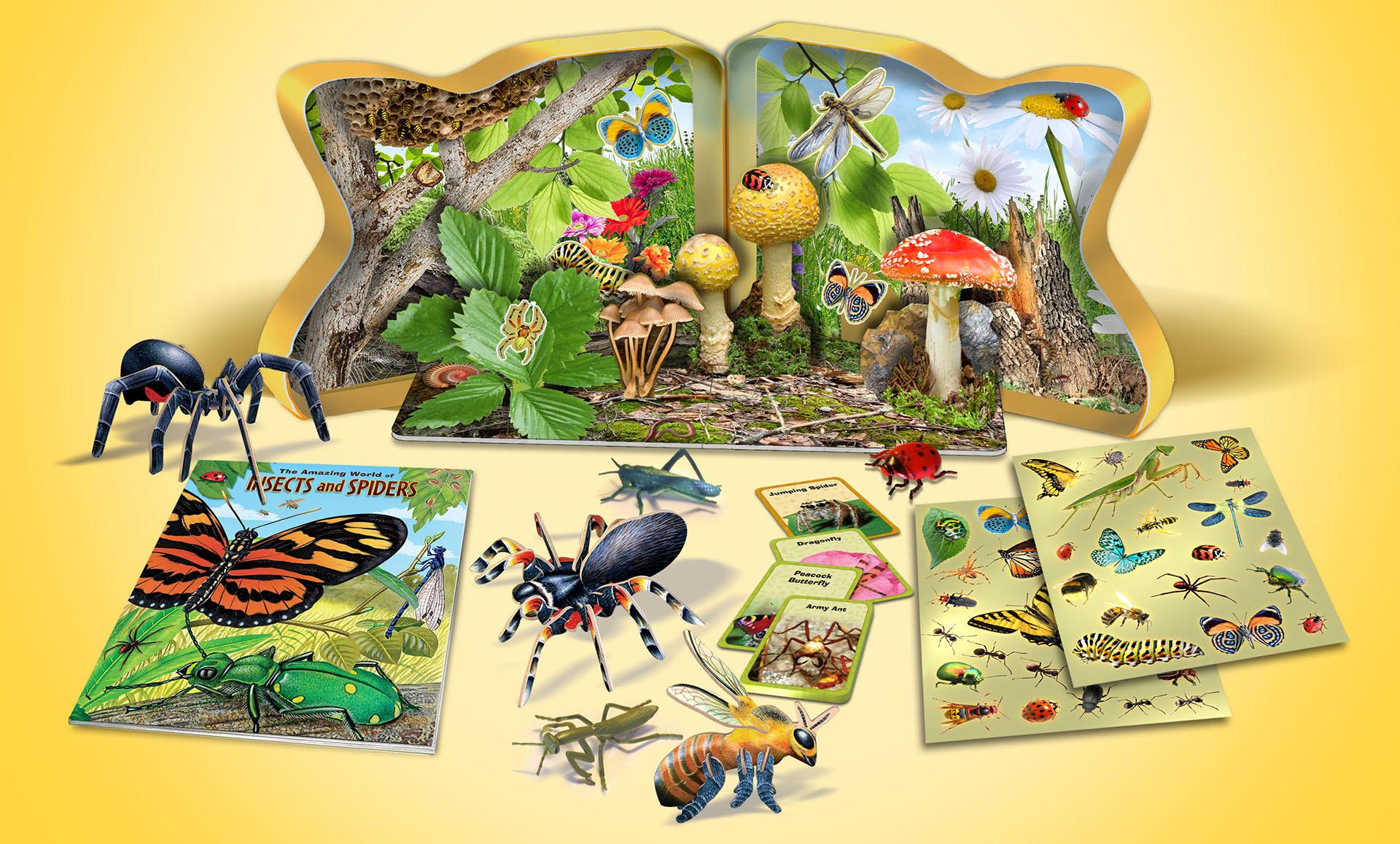 Climbing Tree Studio book design